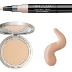 Perfect Teint Illuminator et Double Finish