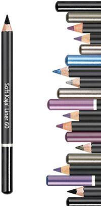 Crayons pour les yeux