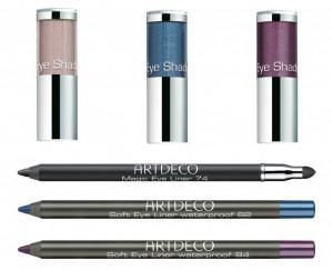 eye designer et les crayons