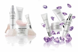 Gammes Skin solutions et Anti-Aging