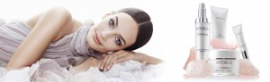 Gamme Skin Solutions de pure minerals