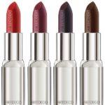 Rouge à Lèvres High Performance Lipstick du look maquillage Automne/Hiver 2017